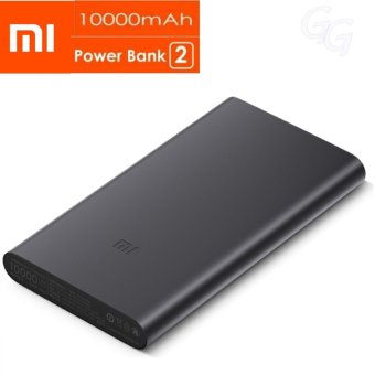 Harga Xiaomi Power Bank 2 Slim Design - 10000mAh
