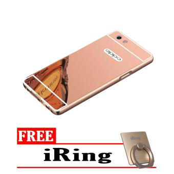 Case Metal For Samsung Galaxy V2 G106 Aluminium Bumper Withmirror Source · Case Metal for Oppo F1s A59 Aluminium Bumper With Mirror Backdoor Slide Rose