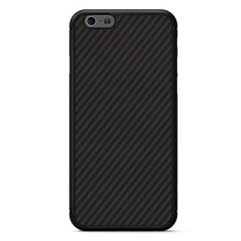 Harga Nillkin Synthetic Fiber Phone Case Apple Iphone 6 Plus/6S Plus - Hitam