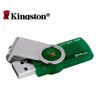 Harga Kingston Flash Disk/ Flash Drive DataTraveler - 64GB