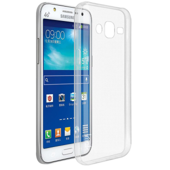 Harga Case For Samsung Galaxy J1 Ace Ultrathin Aircase - Clear