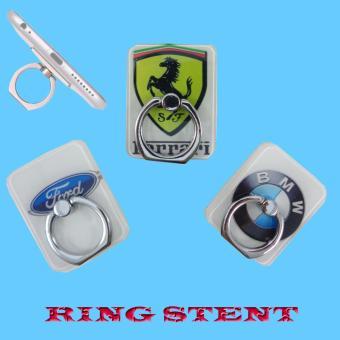 ... Ring Stent Kilat Polos Premium - Random - 1 Pcs. Source · Harga Lucky iRing Mobile Phone Stent Brand Mobil 1 Pcs .