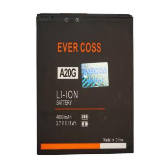 Harga Evercoss Battery A20G - Hitam