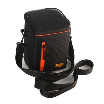 Harga Digital Camera Bag Case Cover For FujiFilm Fuji X-M1 X-M2 X-A1 X-A2 X-A3 XT-10 X-T1 X-T2 X100T X100S X100 - intl