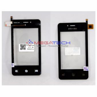Harga TOUCHSCREEN EVERCOSS A5T BLACK
