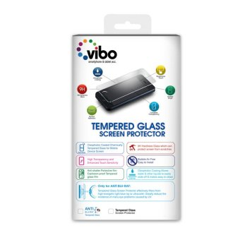 Harga Vibo Oppo Find 5 mini 827 Tempered Glass Screen Protector