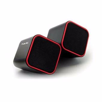 Havit Speaker USB HV-SK473 Black