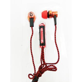 Harga Star Beats Earphone Super Bass Stereo