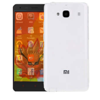 Accessories Hp Ultrathin for Xiaomi Redmi 2s Aircase - Clear