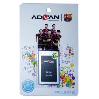 Harga Advan Battery ORI BL5C