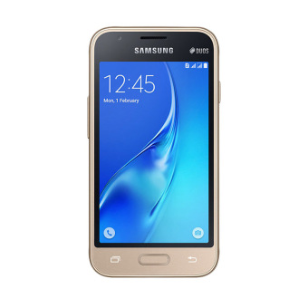 Harga Samsung J1 Mini - 8 GB - Gold