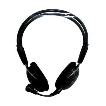 Harga Keenion Stereo PC/Gaming Headset KOS - 220