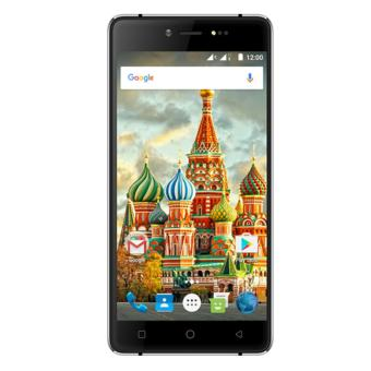 Harga Evercoss U50 Winner Y Smart - 8GB - Hitam