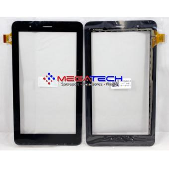 Harga Touchscreen - Ts EVERCOSS AT7A BLACK