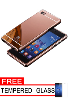 Gold Free Source · Case Metal For Oppo Joy 3 Aluminium Bumper With .