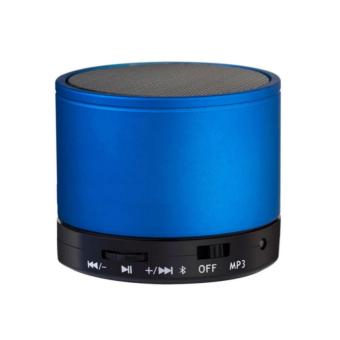 Speaker Bluetooth s10 - Biru