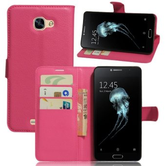 Harga Popsky Pu Leather Wallet Stflip Cover For Alcatel One Touch Source Harga .