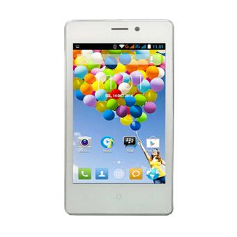 Harga Evercoss A74A Winner T - 8GB - Putih