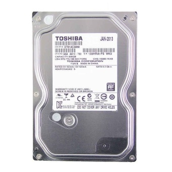 "Harga Toshiba Internal HDD 3,5"" - 500GB"