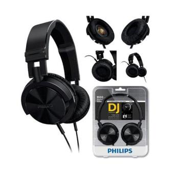 Harga Philips Headphone SHL3000