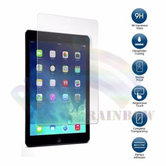 Harga Tempered Glass Apple iPad Mini 1 / iPad Mini 2 / iPad Mini 3 / Ipad Mini1 / Ipad Mini2 / Ipad Mini3 Screen Protector / Pelindung Layar Tab / Anti-bubbles, Scratch Resistant / Temper iPad - Clear