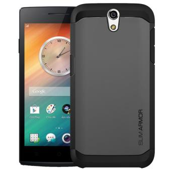 Harga Case Slim Armor For OPPO Find 5 Mini - Black