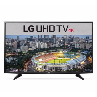 "Harga LG 43UH610T 43"" 4K UHD HDR Smart LED LCD TV"