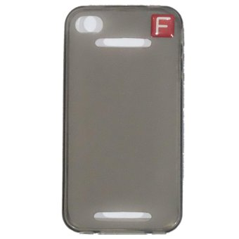 Cantiq Case For Apple iPhone 4G / 4S Soft Jelly Case Air Case 0.3mm /