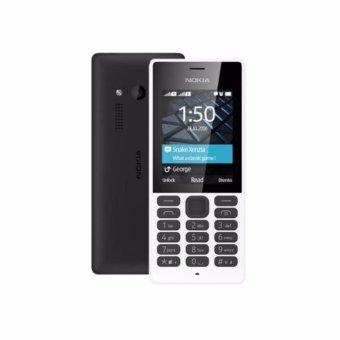 Nokia 150 Dual Sim Camera