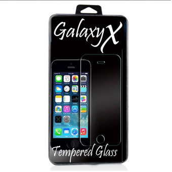 Harga Galaxy X Tempered Glass Screen Protector 0.33 HD For Asus Zenfone Selfie