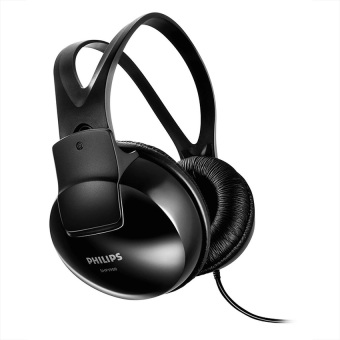 Harga Headphone Philips Shp 1900