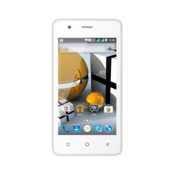 Harga Evercoss Winner T 4G - 8GB - White