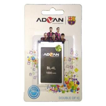 Harga Advan Battery ORI BL4L