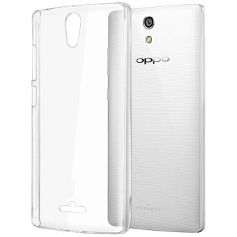 Harga Ultrathin Softcase Oppo Find 5 Mini R827