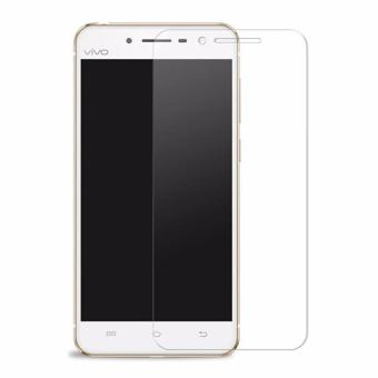 Harga Tempered Glass Screen Protector for Vivo Y51