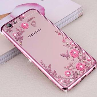 Harga Secret Garden Oppo R7s Case Cover Casing