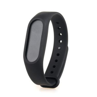 Harga Replacement Wristband Strap Bands for Xiaomi Mi Band 2/Miband 2 band Smart Bracelet Accessories - intl
