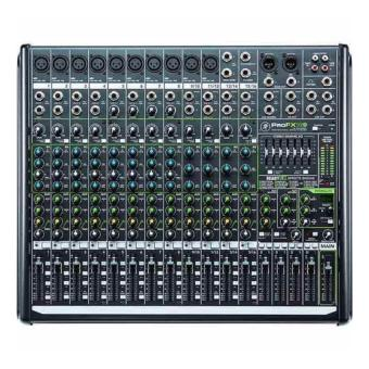 Harga Mackie ProFX16v2 Analog Mixer 16 Channel