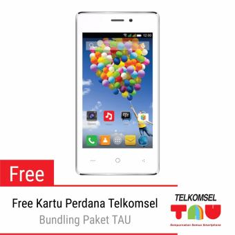 Harga Evercoss Winner T - 8GB - Putih