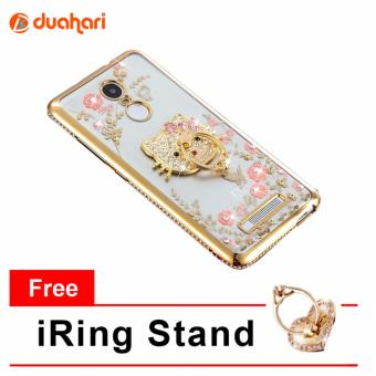Harga Secret Garden Xiaomi Note 4 Flower Diamond Case Cover Casing