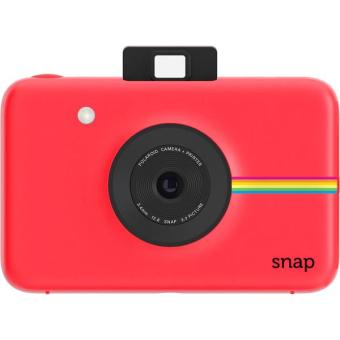 Harga Polaroid Snap Camera Pocket Merah