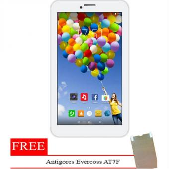 Harga Evercoss AT7F Winner S3 - 8GB - Putih