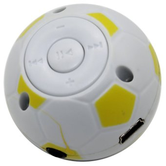 Harga M-Tech Mp3 Player - Model Bola Kuning