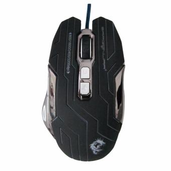 Harga Dragonwar Reload Gaming Mouse