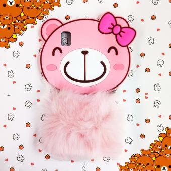 Oppo A39a57 Cute Monkey Tpu Fashion Phone Casebow Monkey Intl Source · Harga Intristore Cute Bear