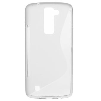 Intl Source · Kelebihan Kekurangan Skid Colour Tpu Phone Case For Lg K8 .
