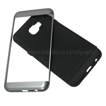 Harga iPaky Case For Samsung Galaxy C5 - Grey