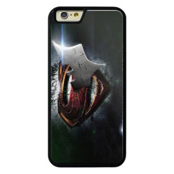 Harga Phone case for Apple iPhone 6 Plus / 6s Plus Batman v Superman (3) cover for iPhone 6Plus/6sPlus - intl