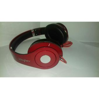 Harga Advance Stereo Headset MH 031