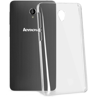 Harga Hardcase Plastik Case For Lenovo Vibe P1 / P1 Turbo - Transparent
